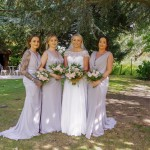 Bridal Shop Canberra   My bridesmaids looked absolutely perfect in these dresses! We went for a silver grey and they were just beautiful, flattering in all areas, comfortable and stunning style.
